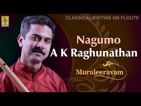 Nagumo a flute concert by A.Kathan