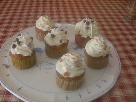 comment-faire-des-cupcakes-à-la-crème-chantilly?