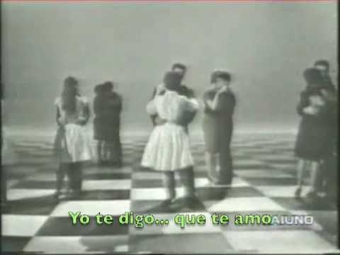 Rita Pavone - Il ballo del mattone - subtitulos español