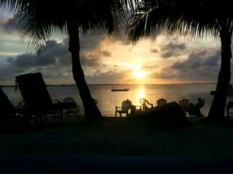 Key Largo Sunset w/ Phee Dill Instrumental