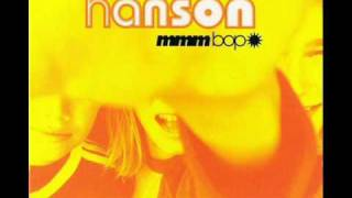 "Hanson - ""MMMBop"" [1st Version - 1996]"