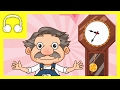Clock Grandfather S