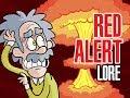 LORE : Command and Conquer Red Alert Lore in a Minute!