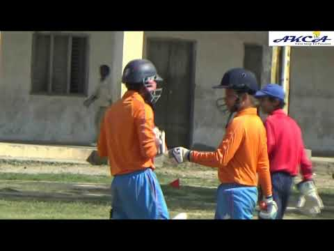 Kurukshetra Cricket Premier League ( Season 3 )- 3rd Match - Part 3 (21-10-2018)