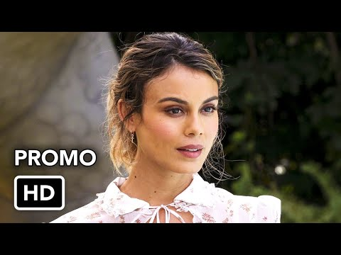 """The Baker and The Beauty 1x05 Promo """"Honeymoon's Over"""" (HD) Nathalie Kelley series"""