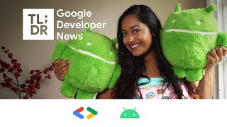 Google I/O 2021, Android Studio 4.2, Google Play update, and more!