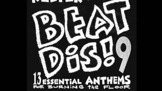 DJ KULTÜR - Beat Dis! 9 - 2000 Retro BreakBeat Session