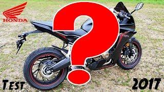 Honda CBR 650 F pour Fun ou F pour Foireux❓