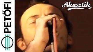 MR2 Akusztik Belmondo - Zöldszem? szörny feat. Papp Szabi (Supernem)