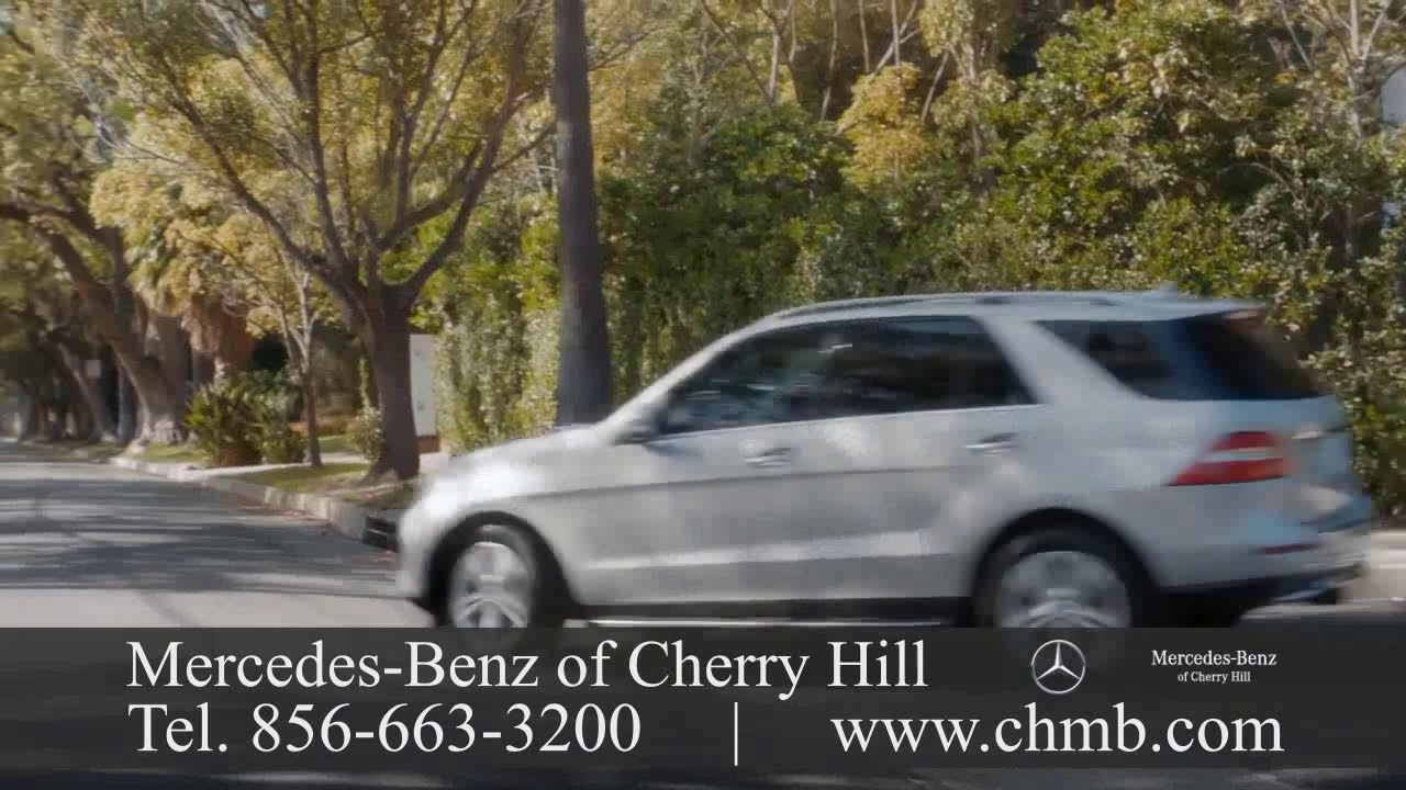 Mercedes Benz Dealership Hainesport, NJ 245 - YouTube