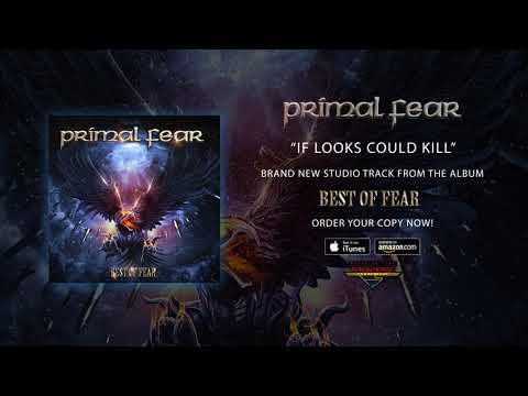 "Primal Fear - ""If Looks Could Kill"" (Official Audio)"