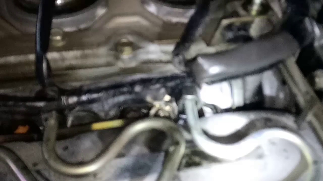 mazda 6 P0093 Fuel System Large Leak Detected by kisgeci1autoservis