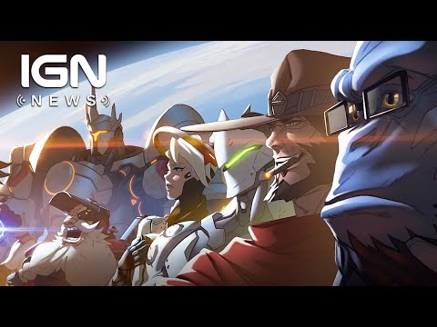 BlizzCon 2017: Full Event Schedule Features Overwatch, World of Warcraft, and More - IGN News