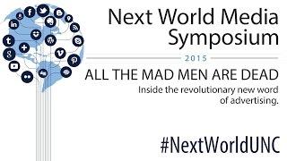 Next World Media Symposium 2015