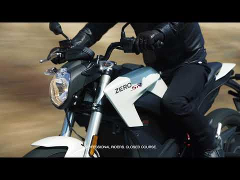 Best electric motorcycles of 2019