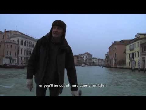 THE VENICE SYNDROME / AFF 2013