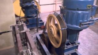 Работа Щербинских лифтов 1.6 м/с (медленно но быстро)(Работа лифтов грузоподъемностью 400 и 1000 кг и скоростью движения 1.6 м/с, частотно-регулируемый привод., 2016-02-29T20:16:46.000Z)