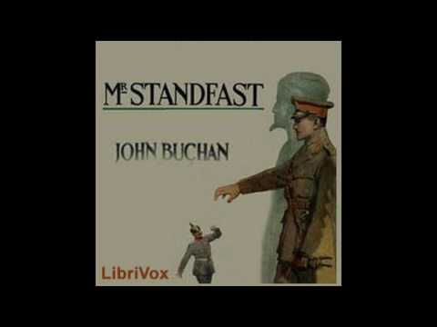 Mr  Standfast Part2 by John Buchan #audiobook