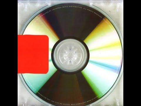 "[FREE NO TAGS] Kid Cudi & Kanye West & Yeezus Experimental Techno Trap Type Beat ~ ""Flee"""