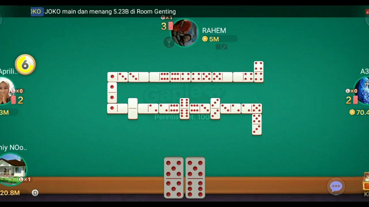 Game gaple - YouTube