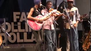Tribute Song to Fatai Rolling Dollar1- Festour