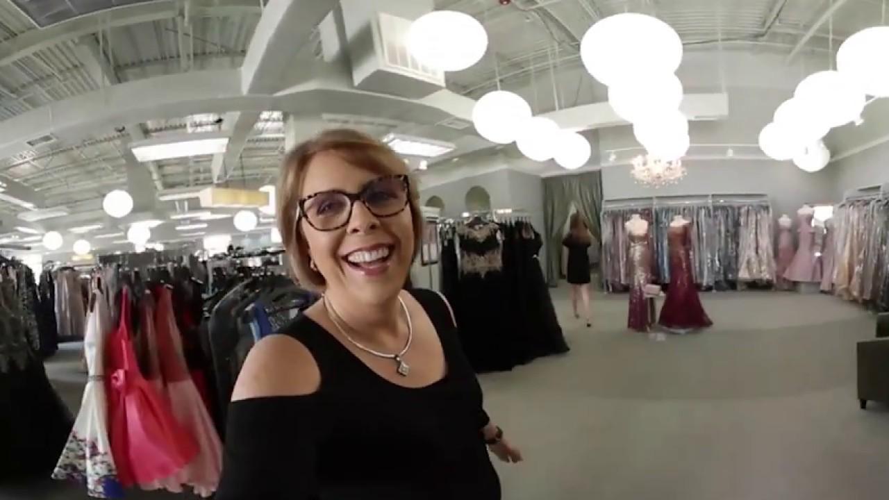 d76ea2679a T Carolyn Fashions - YouTube