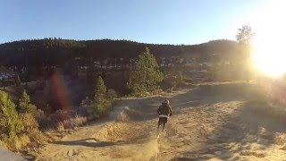 Fist full of Dollars - Kamloops Bike Ranch (KBR)