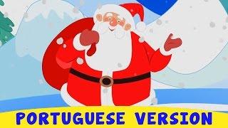 Bate o Sino pequenino   Jingle bells   rimas natal   Christmas Music for Childrens   Xmas Songs thumbnail