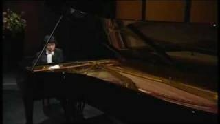Yundi Li plays Chopin Scherzo No.3 Op.39 in C sharp Minor