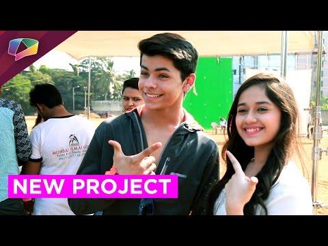 Siddharth Nigam and Jannat Zubair Rahmani's New Project
