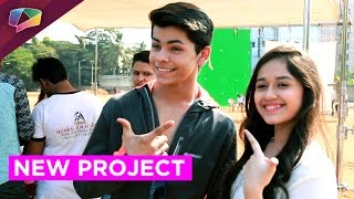 siddharth nigam and jannat zubair rahmanis new project