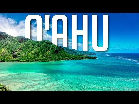 O'ahu, Hawaii : The Documentary