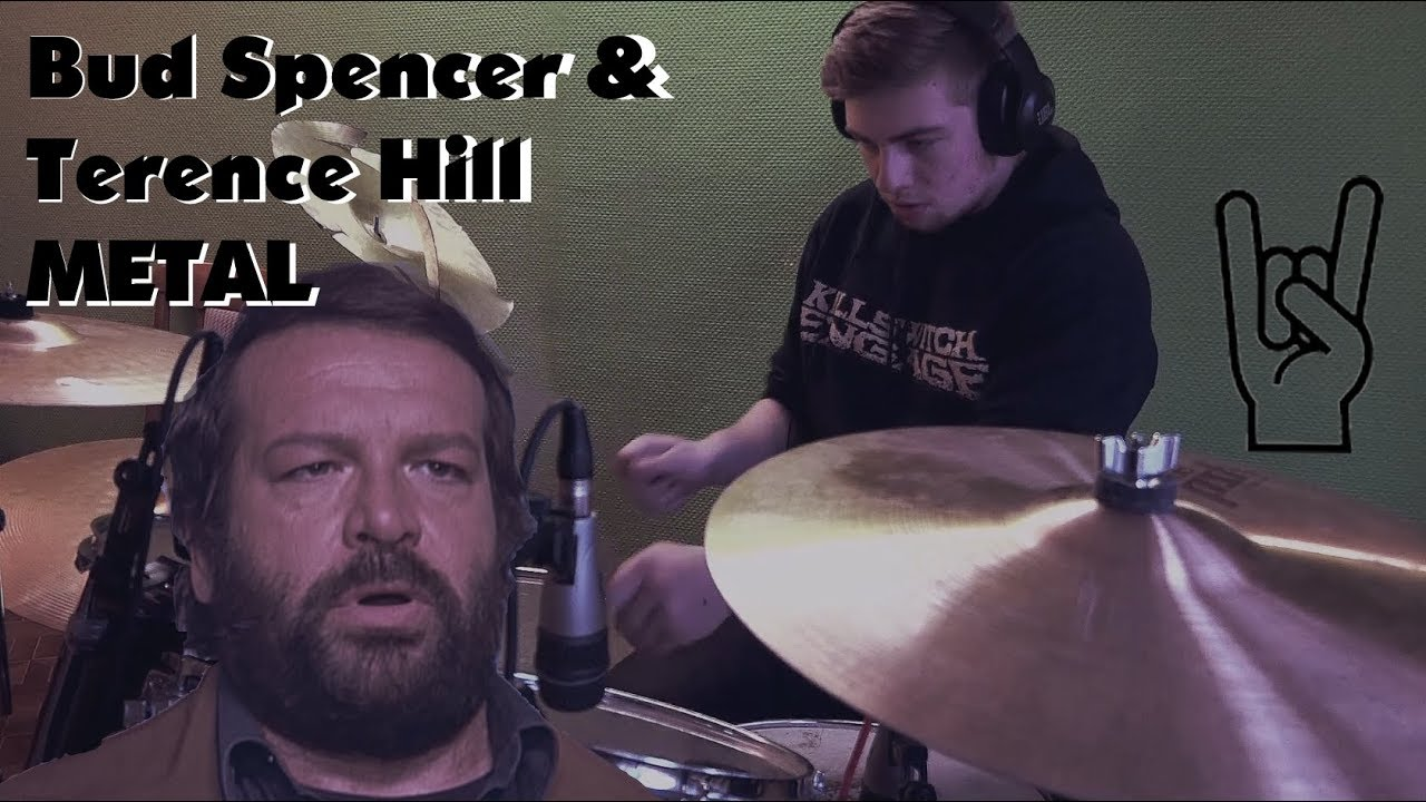 Bud Spencer Lalala