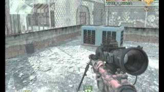 Viinylz :: EOD :: A Call Of Duty Montage