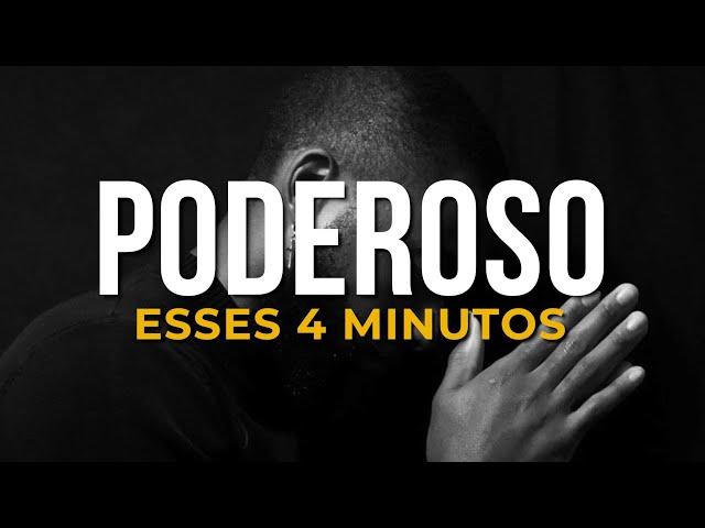 4 MINUTOS QUE VAI TE DEIXAR MUITO FORTE | NANDO PINHEIRO