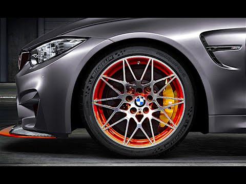 BMW Rims For Sale >> BMW M4 GTS 2016 Review New BMW M4 GTS Price $135k BMW M3 ...