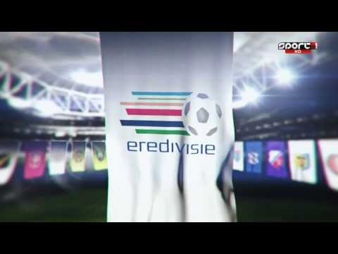 Eredivisie intro 2013/2014 hd