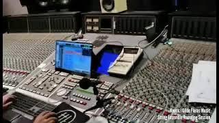 """Knock"" -Gilde Flores Music String Ensemble Session"