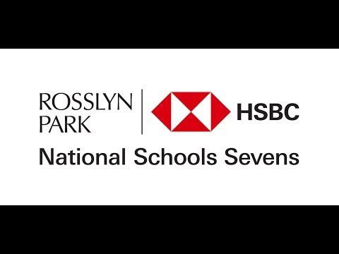 Rosslyn Park HSBC National Schools Sevens - Day 4 - Thursday 22nd March