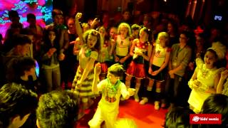 junior eurovision 2013 afterparty lezghinka