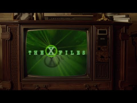 The X-Files: Implanted Memories – 25 Years Of The X-Files (Documentary)