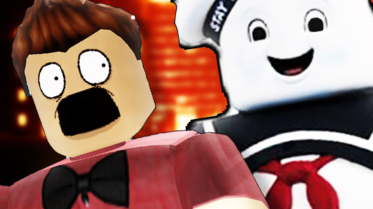 Roblox Ghostbusters Tycoon Fighting Evil Monsters Youtube