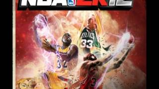 NBA 2K12 Soundtrack - Make Your Move (Thunderball ft. Mustafa Akbar)
