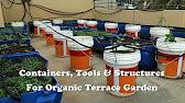 Do it yourself terrace gardening kit by govt youtube 809 solutioingenieria Choice Image