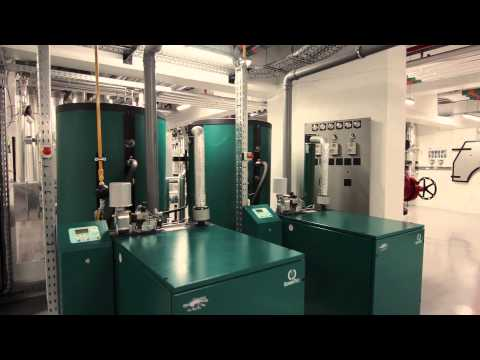 Corinthia Lisbon - Energy Efficiency