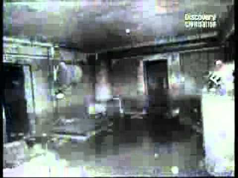 Фотографии Штази из бункера Гитлера..WMV