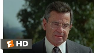 First Monday in October (1/9) Movie CLIP - You Don't Have to Agree with a Man in Order to (1981) HD