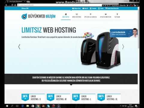 Html Web Sitesi çalmak , Kopyalamak .(httrack)