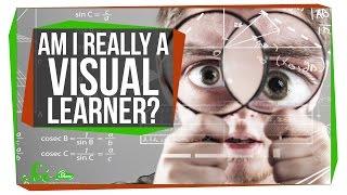 Am I Really A Visual Learner?