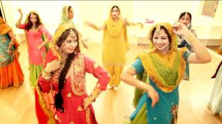 Cornershop ft Bubbley Kaur 'United Provinces Of India' (Official Video) - ample play records